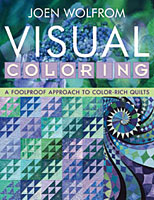 Visual Coloring by Joen Wolfrom
